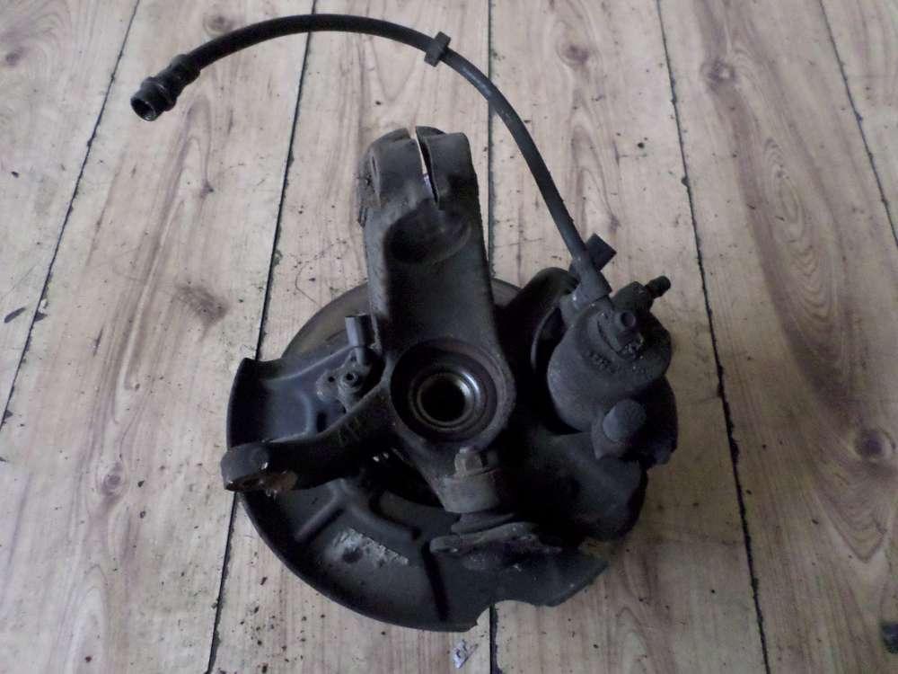 VW Golf 4 Bj:99 Achsschenkel Radnabe Bremssattel Vorne Links