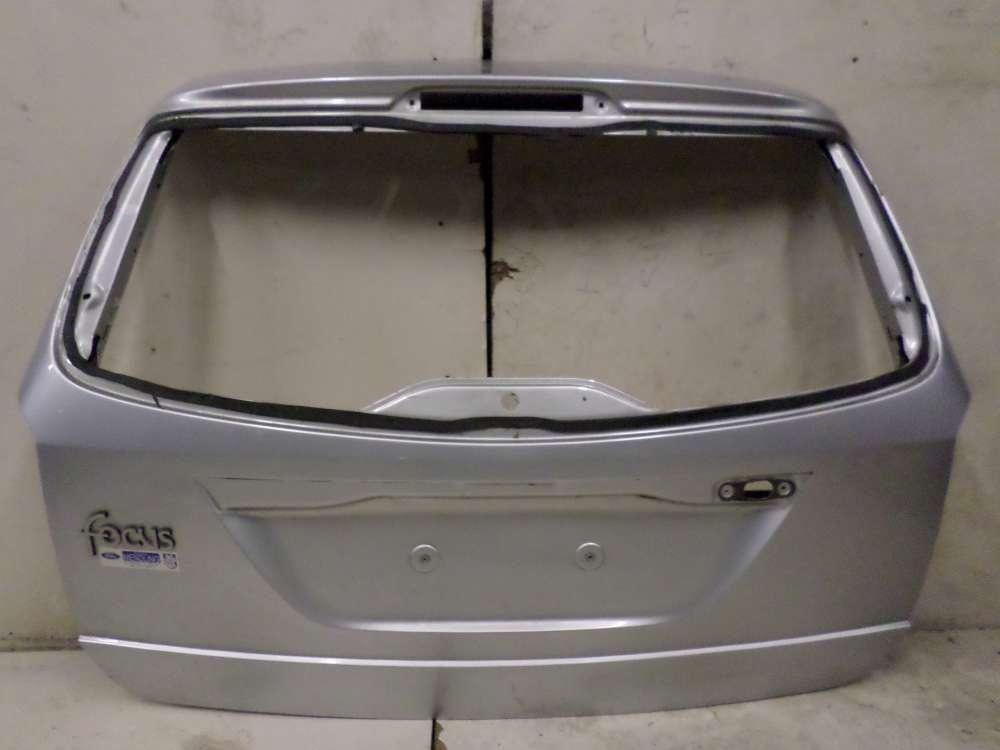 Ford Focus ab 1998 bis 2002 Heckklappe Kofferraumklappe Farbe: Grau