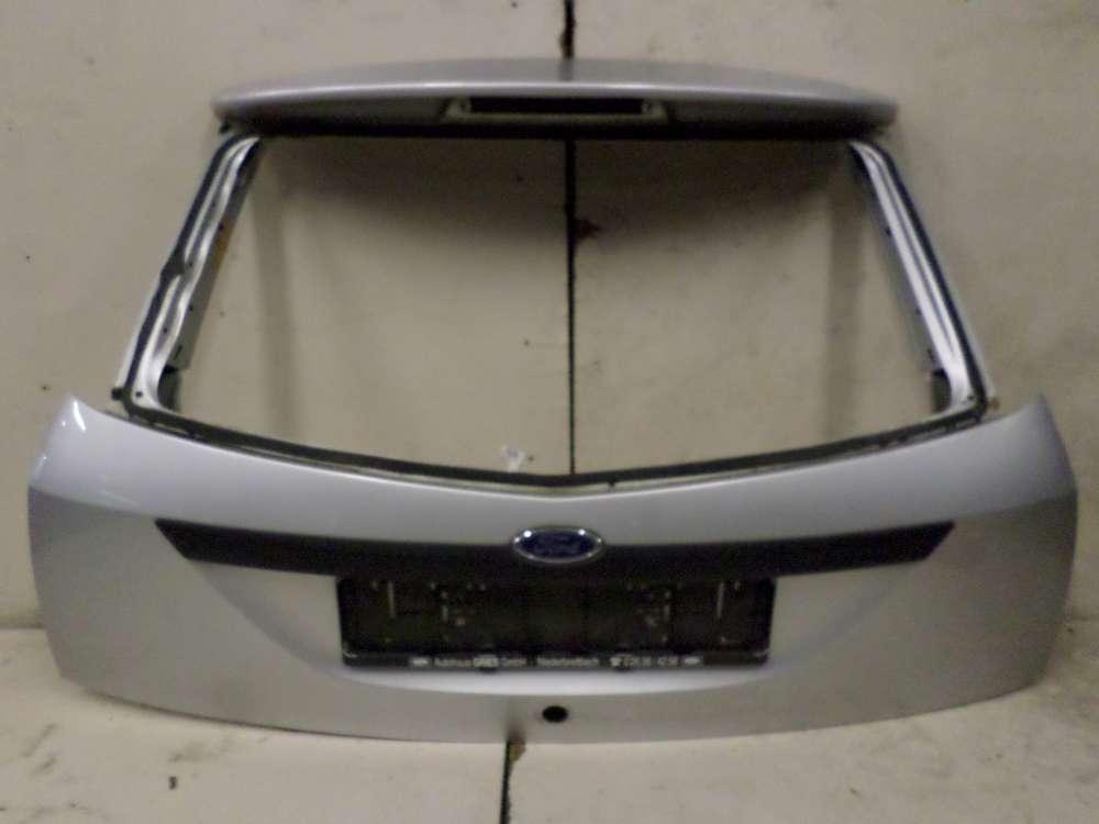 Ford Focus DAW Limousine Heckklappe hecktür Kofferraumtür Grau