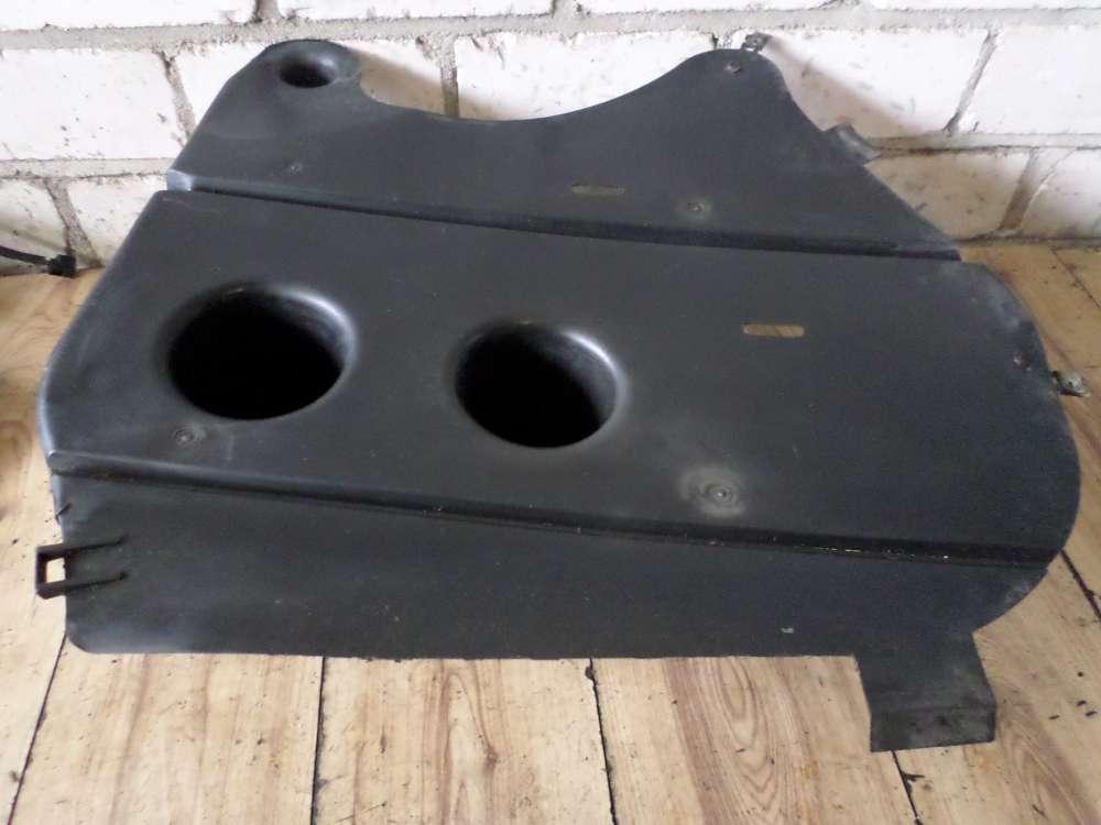 Ford Mondeo Unterfahrschutz Abdeckung Hinten Rechts 1S71-11779