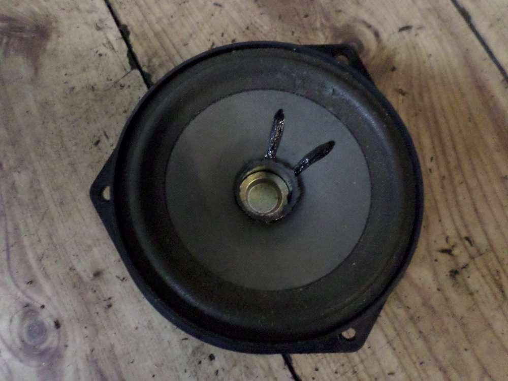 Opel Astra G Bj:99 Lautsprecher Hinten Rechts 090379280