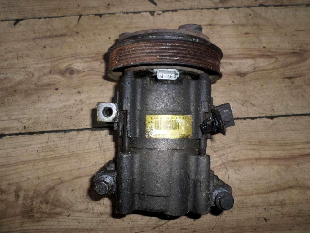 Original Ford KA Klimakompressor F2CH-19D786-AC F2CH19D786AC