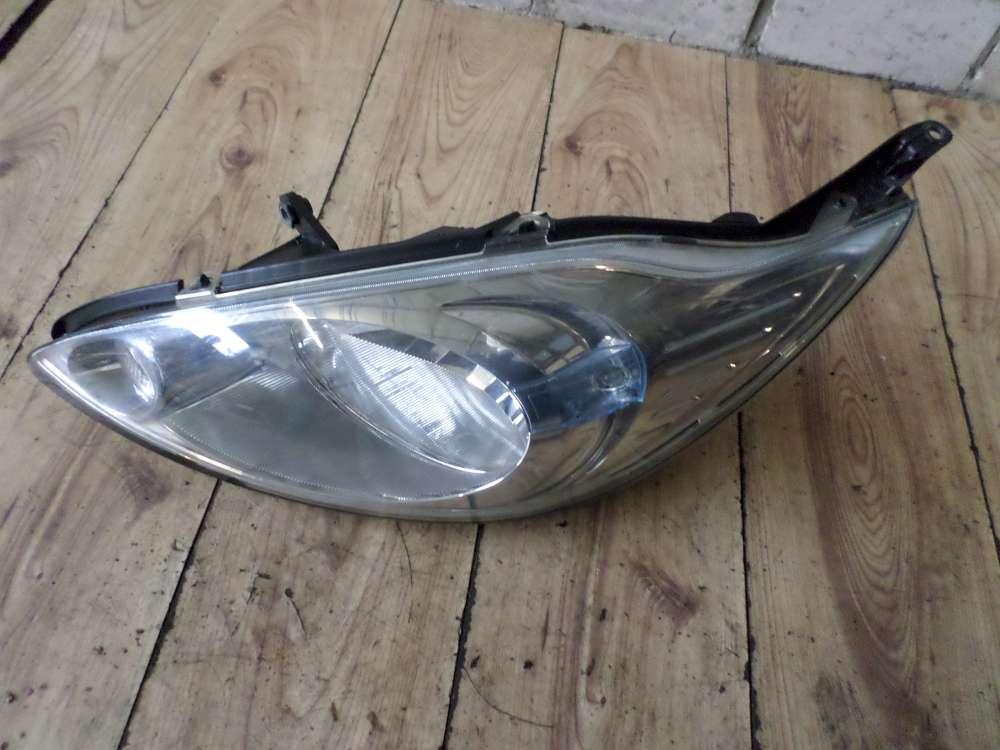 Ford Ka Bj 2009 Scheinwerfer Vorne Links 45950748