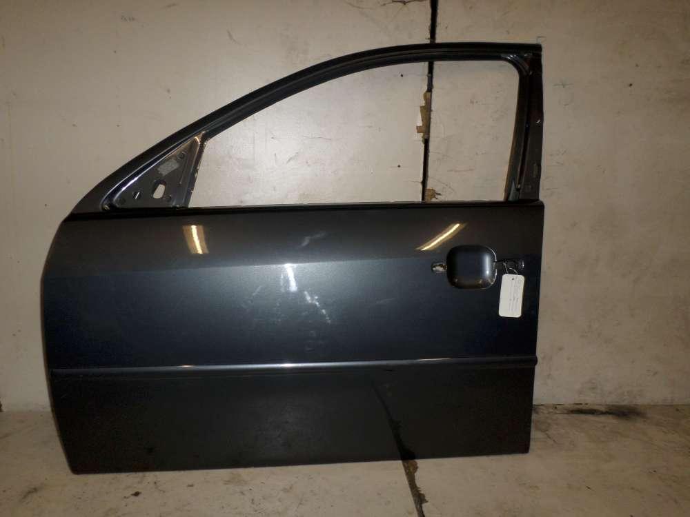 Ford Mondeo 3 III BWY Fahrertür Tür Vorne Links Farbe: Grau