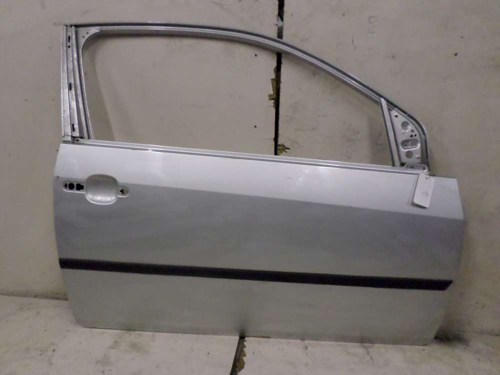 Ford Fiesta V JH,JD 3-türen Beifahrertür Tür Vorne Rechts