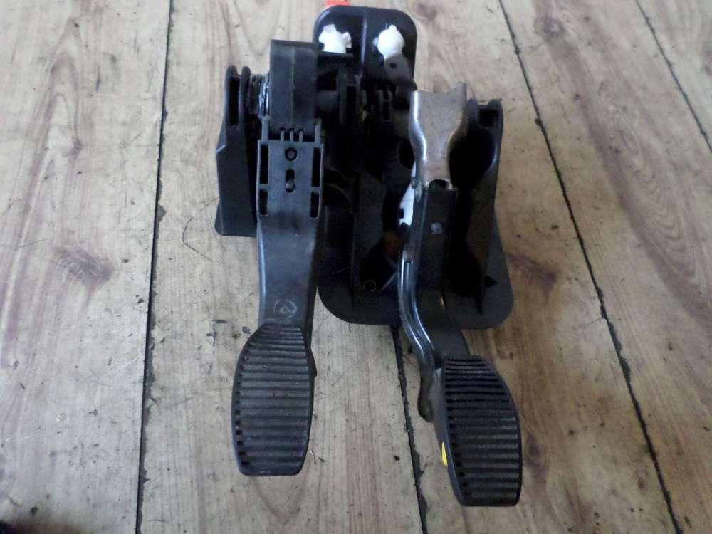 Ford KA Bremspedal Kupplungspedal