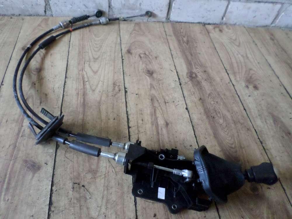 Original Ford Ka Bj 2009 Schaltkulisse Schalthebel 55222343