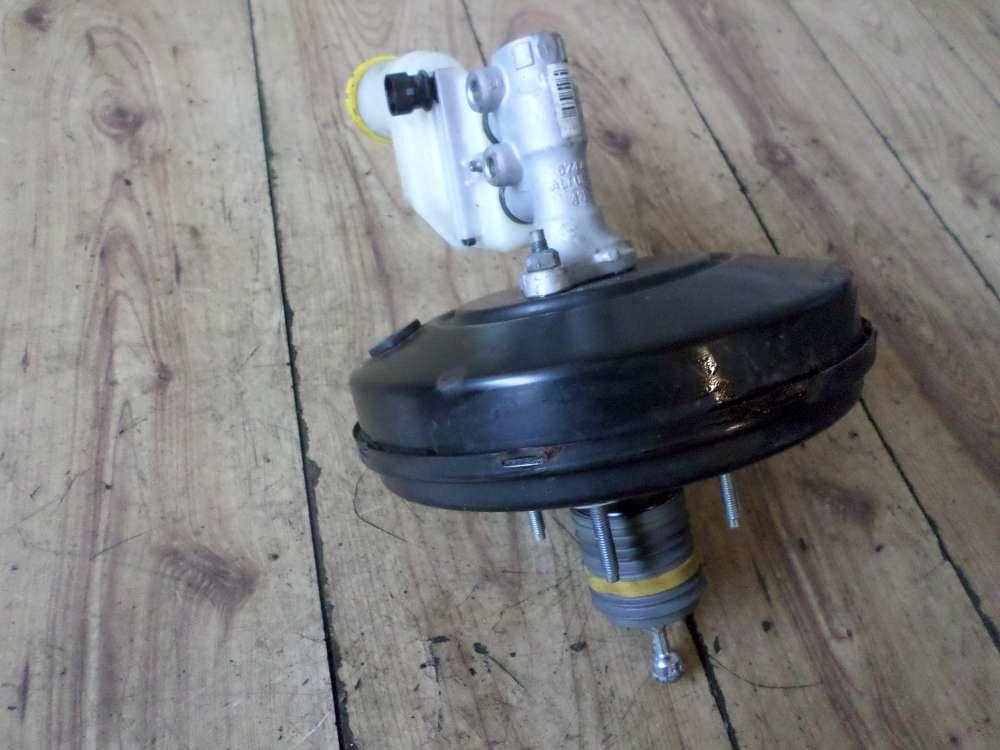 Ford Ka Bj 2009 Hauptbremszylinder Bremskraftverstärker ABS  51838695