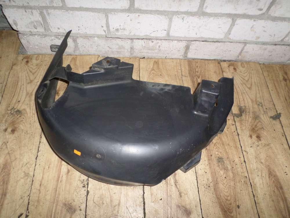 Ford KA Steinschlagschutz Radhausschale Links 51793428