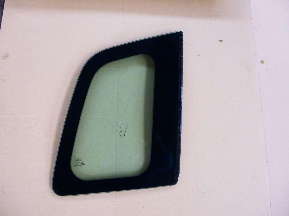 Fensterscheibe Ford Fiesta hinten rechts BJ 2004      43R-001358   Seitenscheibe