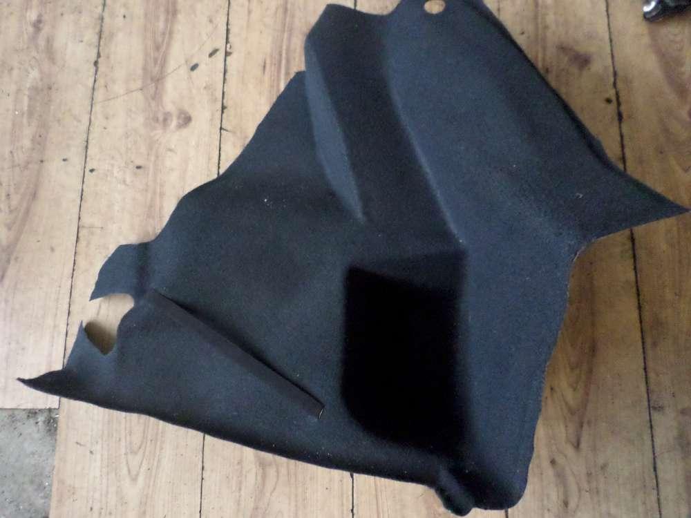 Ford Ka Bj:2009 Teppich Verkleidung Kofferraum Hinten Rechts 07354748350