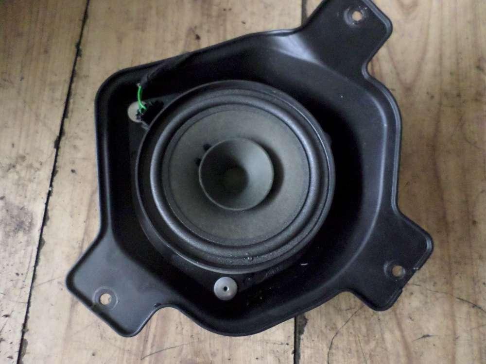 Ford Ka Bj:2009 Lautsprecher Hinten Rechts  55701248