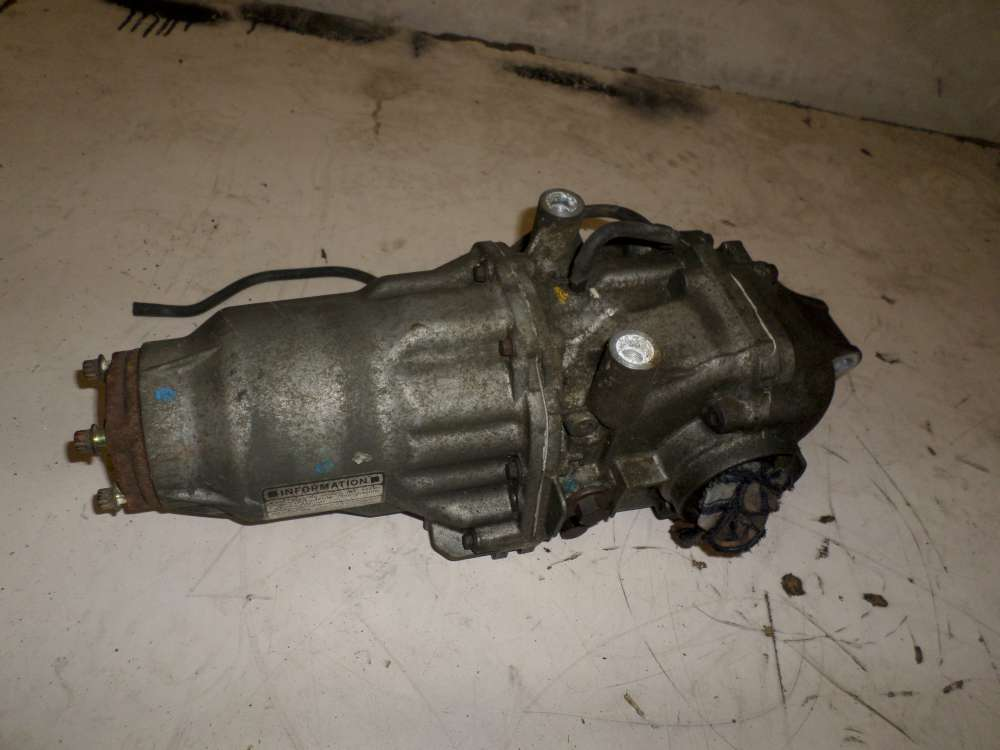 Differential  Honda CRV|  2,0 108 KW 147 PS Original P6R : 7143467