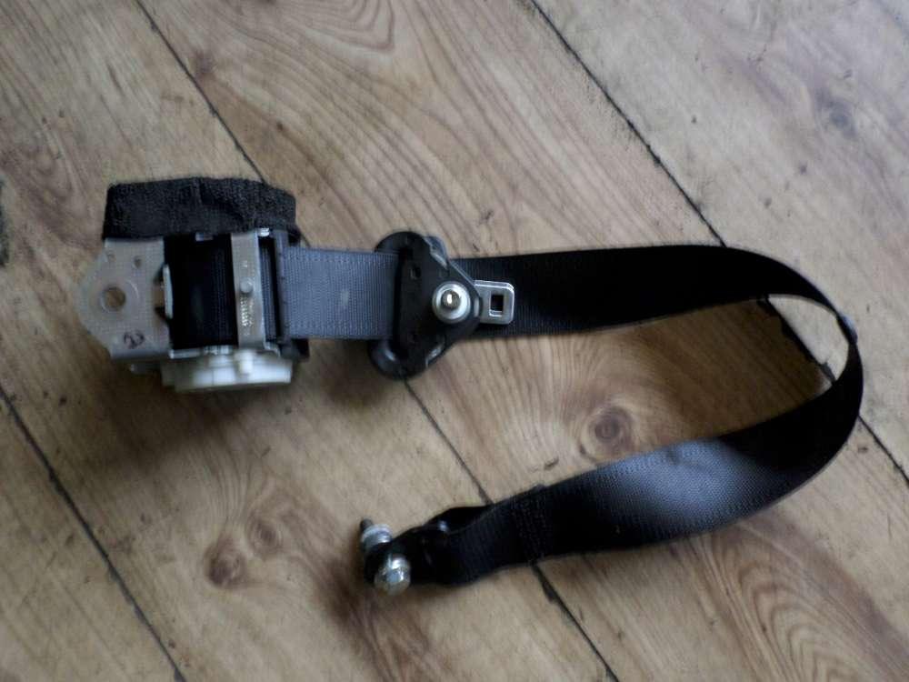 Original Ford Ka Gurt Sicherheitsgurt hinten Links