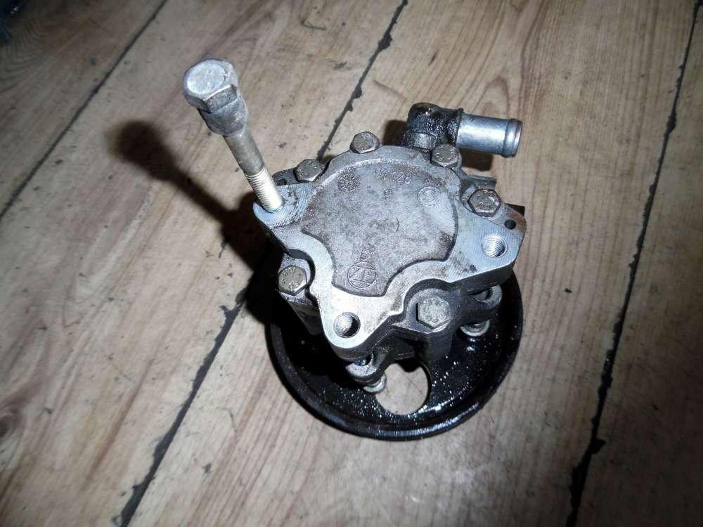 Original Lancia Riemenscheiben Servopumpe 9627369380