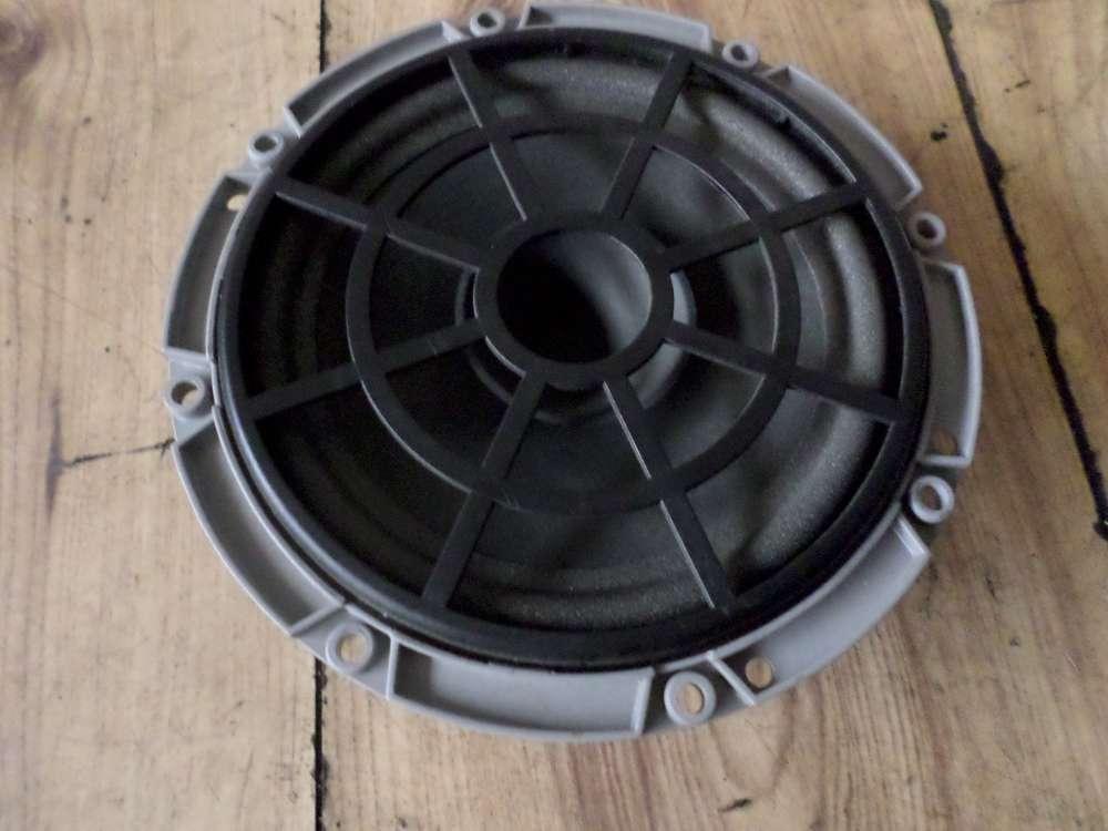 Lancia Zeta 220 Bj:2000 Lautsprecher Hinten Links 9634827380