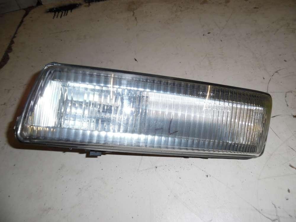 Nebelscheinwerfer vorne links 36010748 Lancia Zeta 220 2.0 80 kW 109 PS Bj.2000