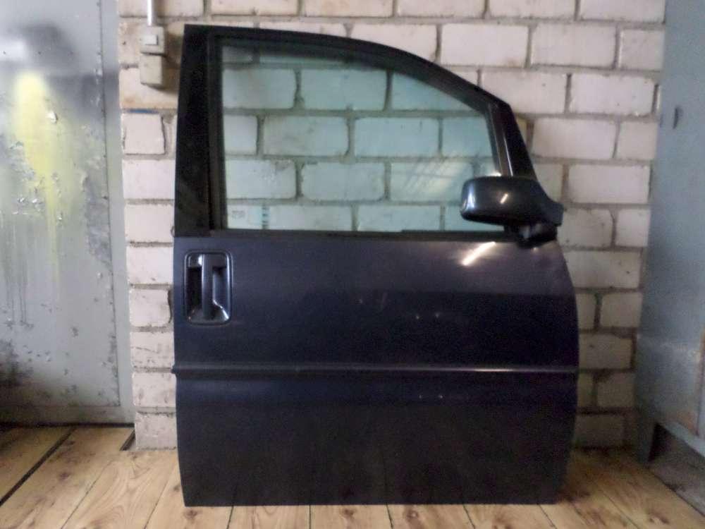 Lancia Zeta 220 Bj 2000 Fahrertür Tür vorne Rechts Farbe: Blau