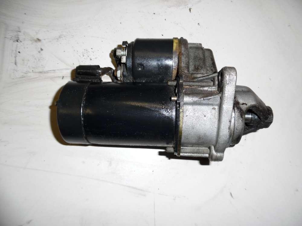 Anlasser Starter Valeo D6RA62 90341777 Opel Astra G 1,6 55W Bj.92