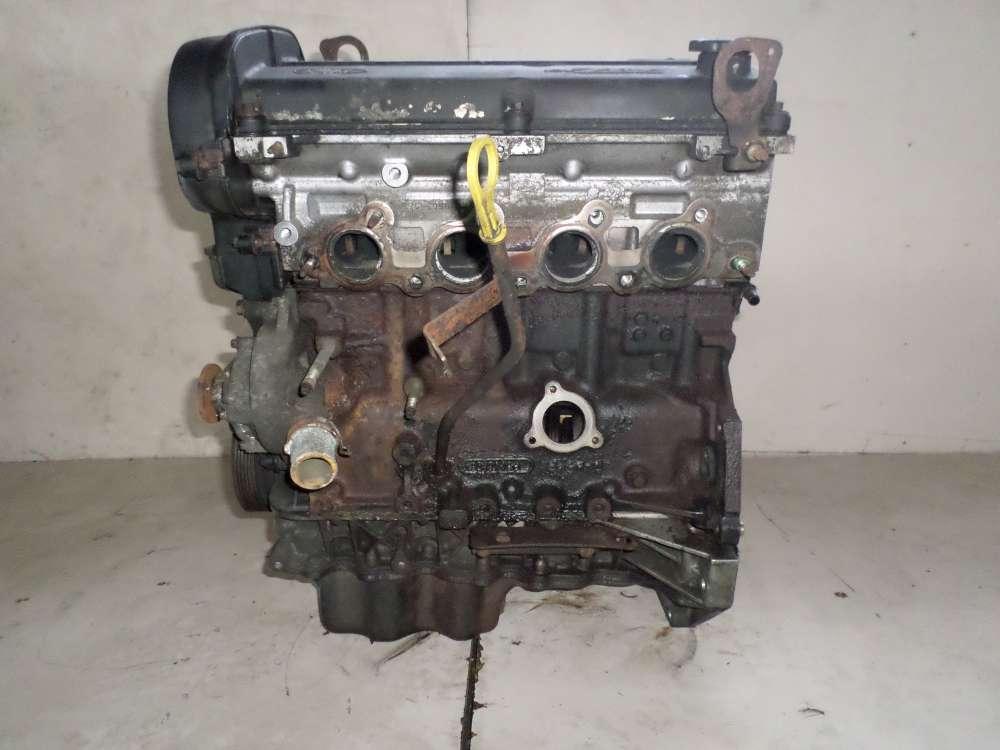 Ford Focus  DAW,DBW 1,8 16V 85 Kw 115 Ps Motor Zetec PXS4G-6007  18-L00