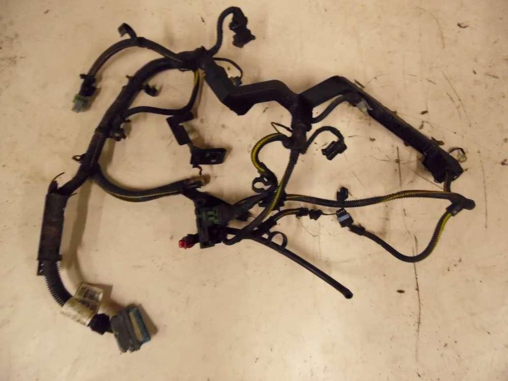 Motorkabelbaum Kabelbaum Kabel Opel Astra G 90587888B