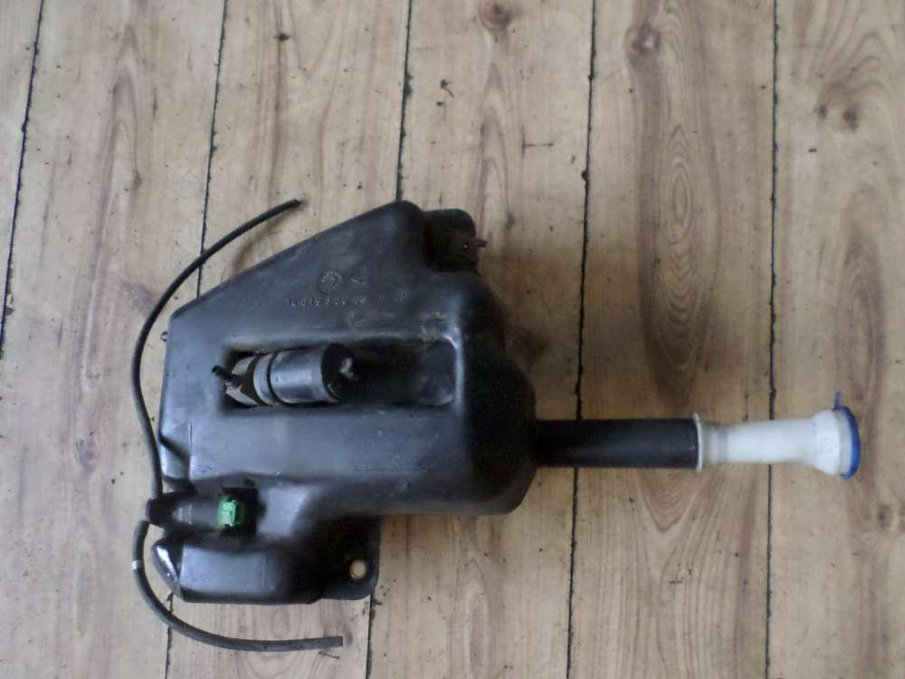 Citroën Jumpy Peugeot Expert Wischwasserbehälter Behälter mit Pumpe 1461938080