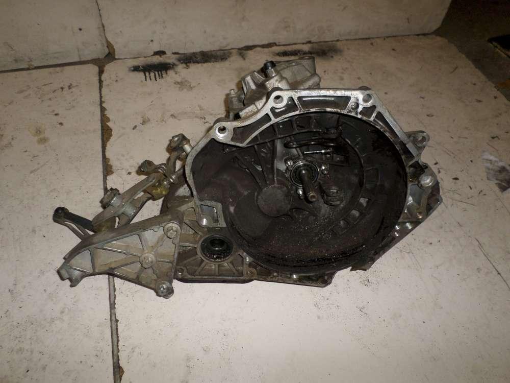 Opel Astra G Schaltgetriebe Getriebe 5 - Gang OE: 90 400 206