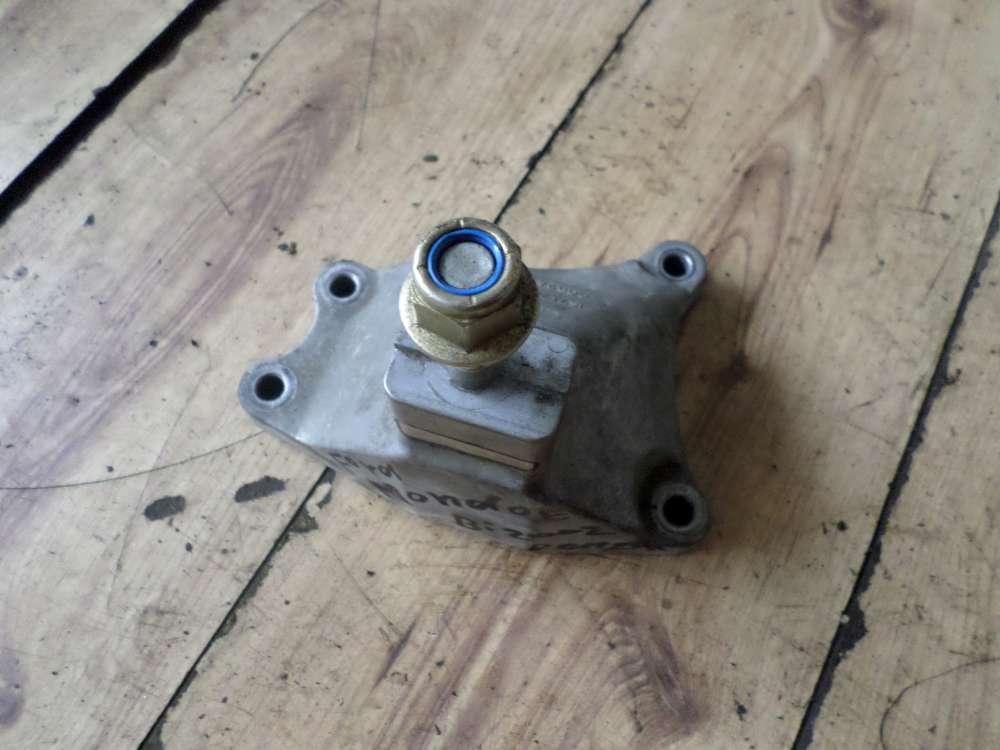 Ford Mondeo 3 Motorhalter Getriebelager Getriebehalter Halterung 1S717M125