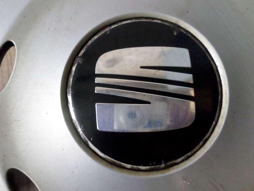 Original Seat Ibiza 6L Radkappe Radblende 14 Zoll 6L0601147C