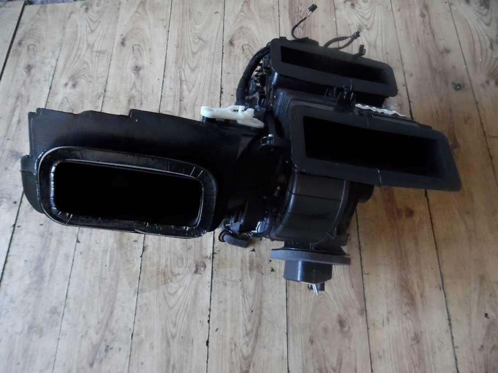 Ford Ka Bj 2010 Klimakasten Heizungskasten Wärmetauscher Stellmotor
