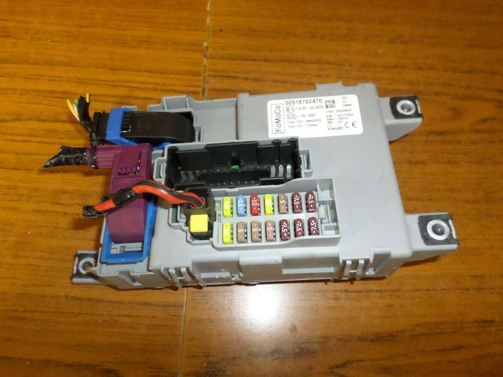 Ford Ka Sicherungskasten 00518762470
