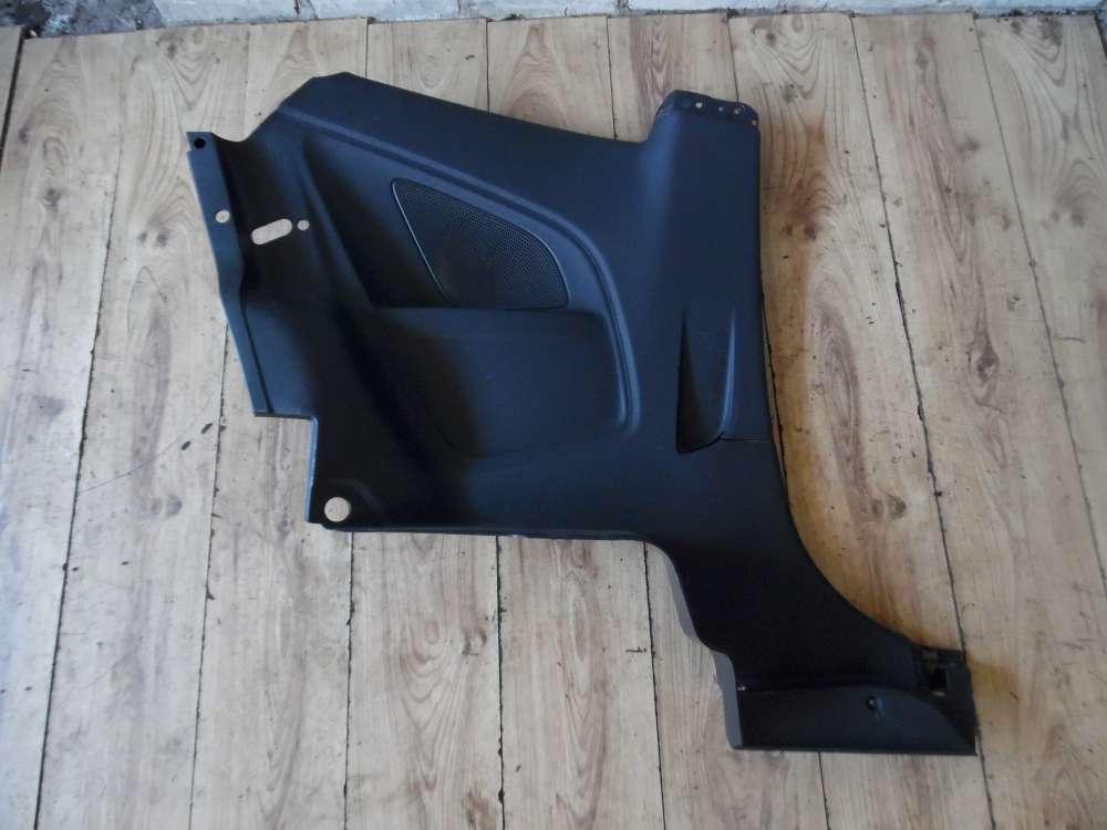 Original Ford Ka Bj.2010 Verkleidung Innenverkleidung Hinten Links LS392853SX