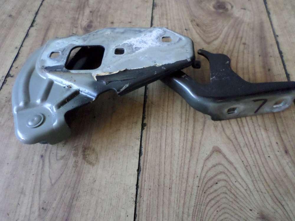 Ford KA Bj 2010 Haubenscharnier Motorhaubenscharnier Links