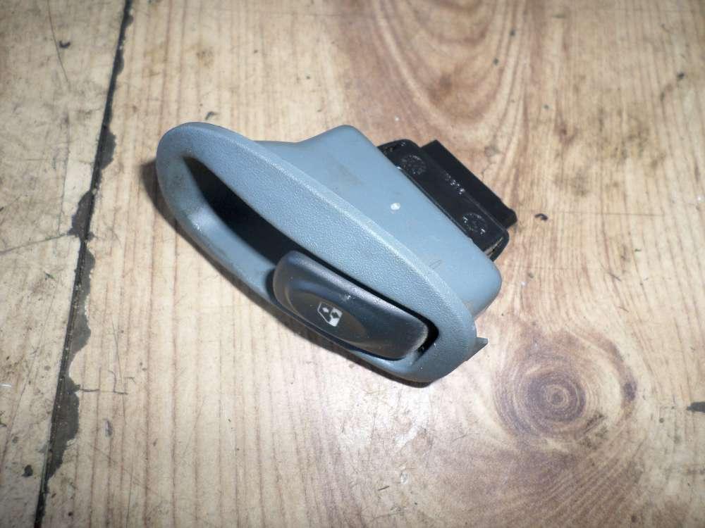 Original Renault Megane Scenic Bj.1999 Fensterheberschalter Schalter 7700836267