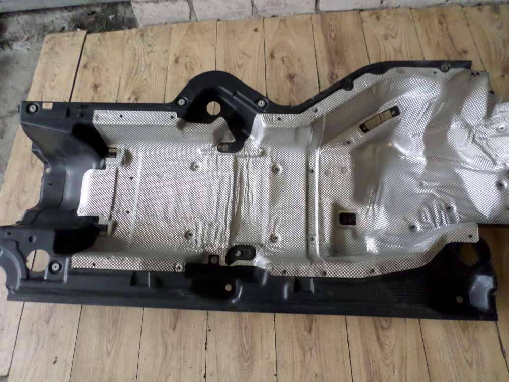 Mercedes A 150 Bj:2005 Kofferraum Verkleidung unten A1696103508