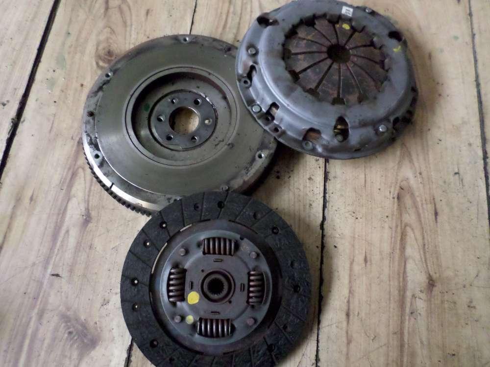 Ford Ka Bj:2010 Kupplungssatz Kupplung 55208156 55215652