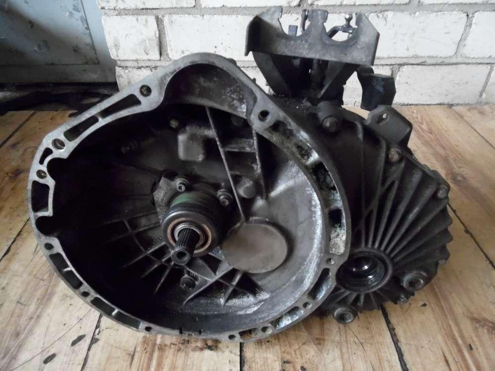 Getriebe 1693601500 Mercedes Benz A-Klasse A150 1,5  70 kW 95 PS