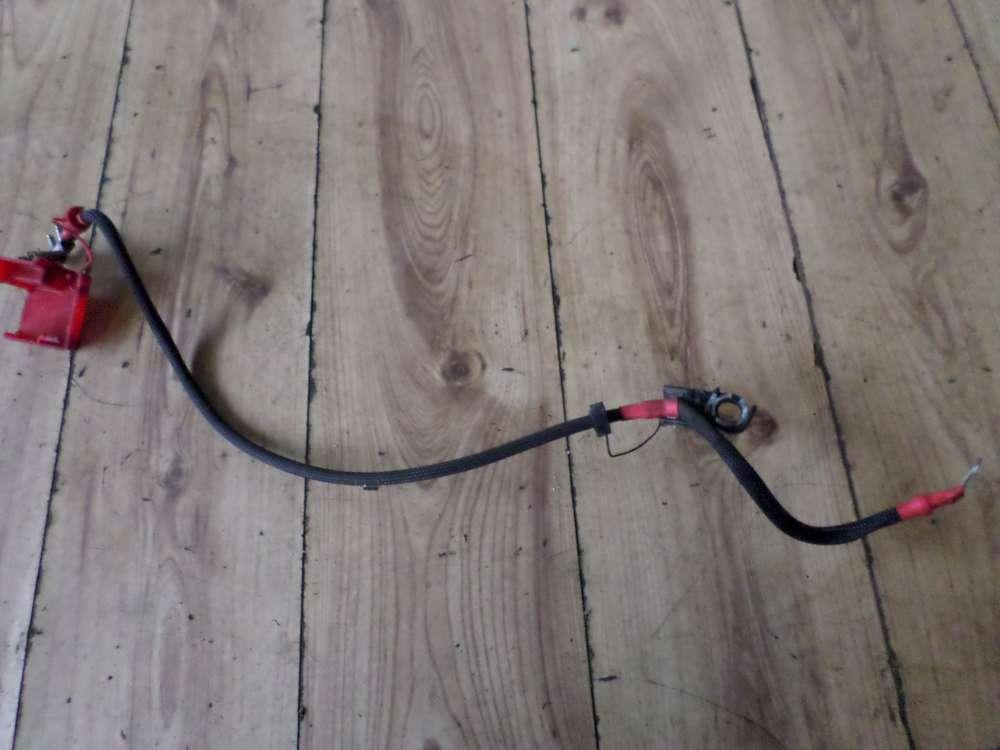 Ford Ka Bj.2009 Kabelbaum Lichtmaschine Anlasser 00518127540