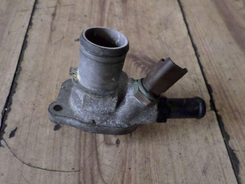 Ford Ka Thermostatgehäuse Kühlmittel