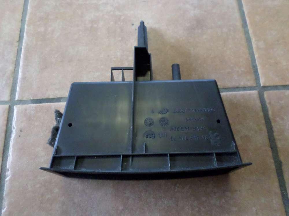 PEUGEOT 307 Original Armaturenbrett Verkleidung 9634511577