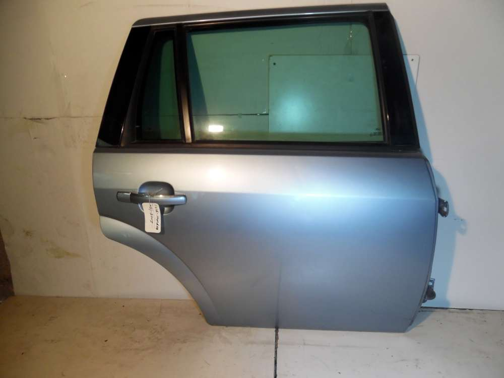 Ford Mondeo III Kombi Bj 2007 Tür Hinten Rechts