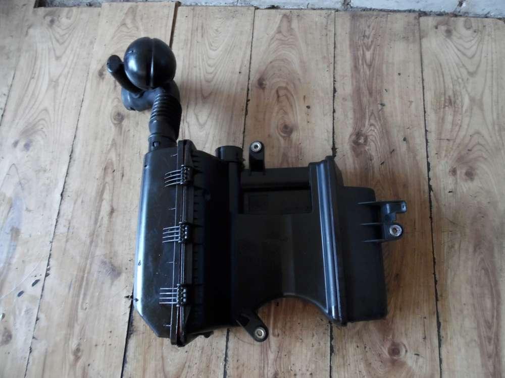 Fiat Idea Bj 2008 Original luftkasten Luftfilterkasten 55186451