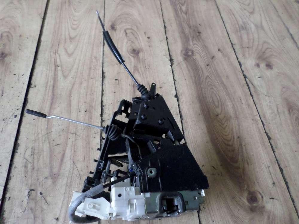 Mercedes A 150 Bj:2005 Türschloss Vorne Links 1697202535