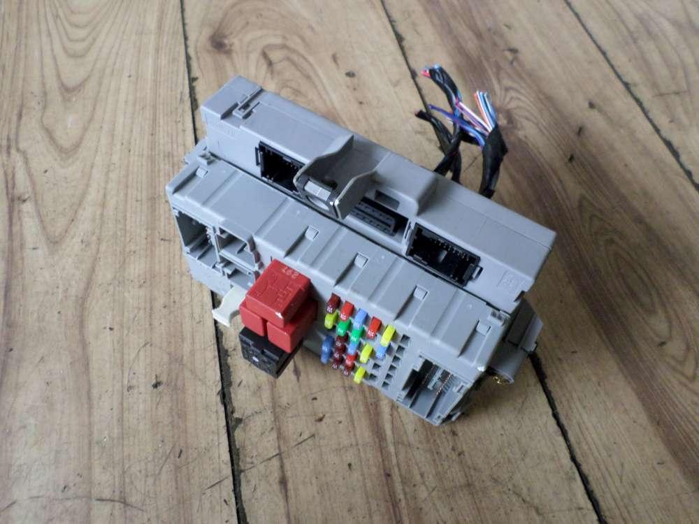 Fiat Idea Bj 2008 Original Relaisträger Sicherungsträger Sicherungskasten 501210720030