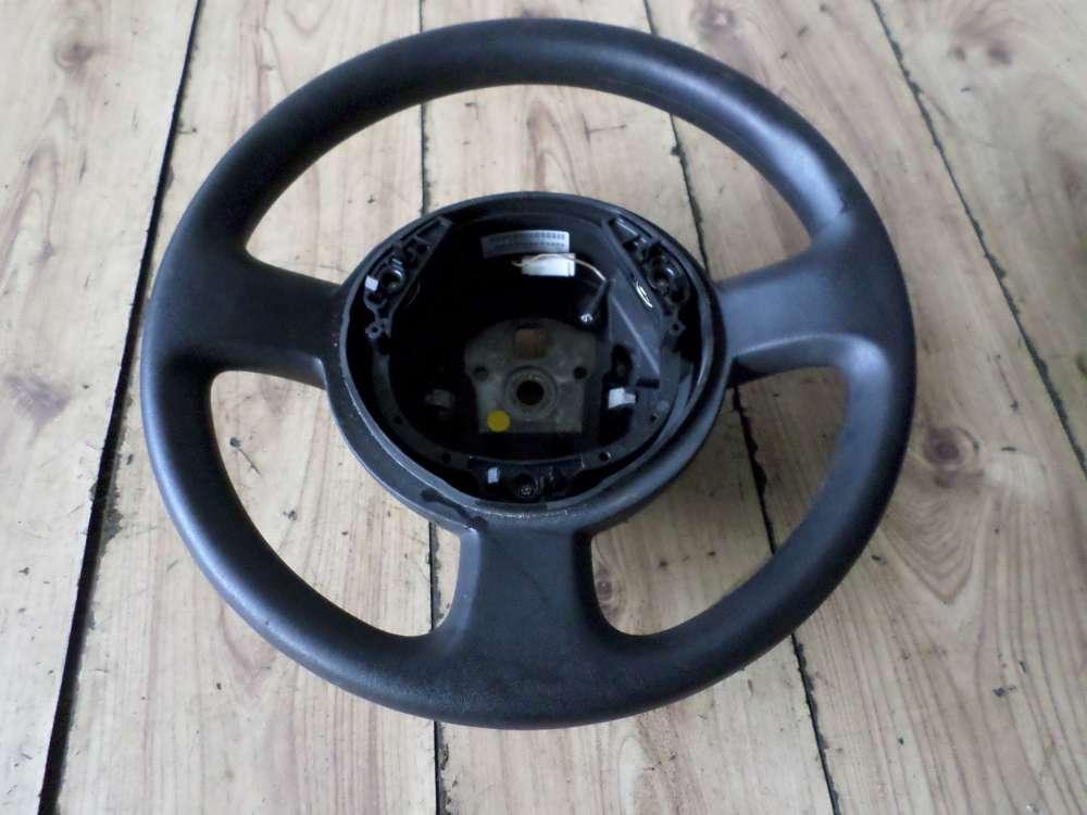 Fiat Idea Bj 2008 Lederlenkrad Lenkrad 07354207270
