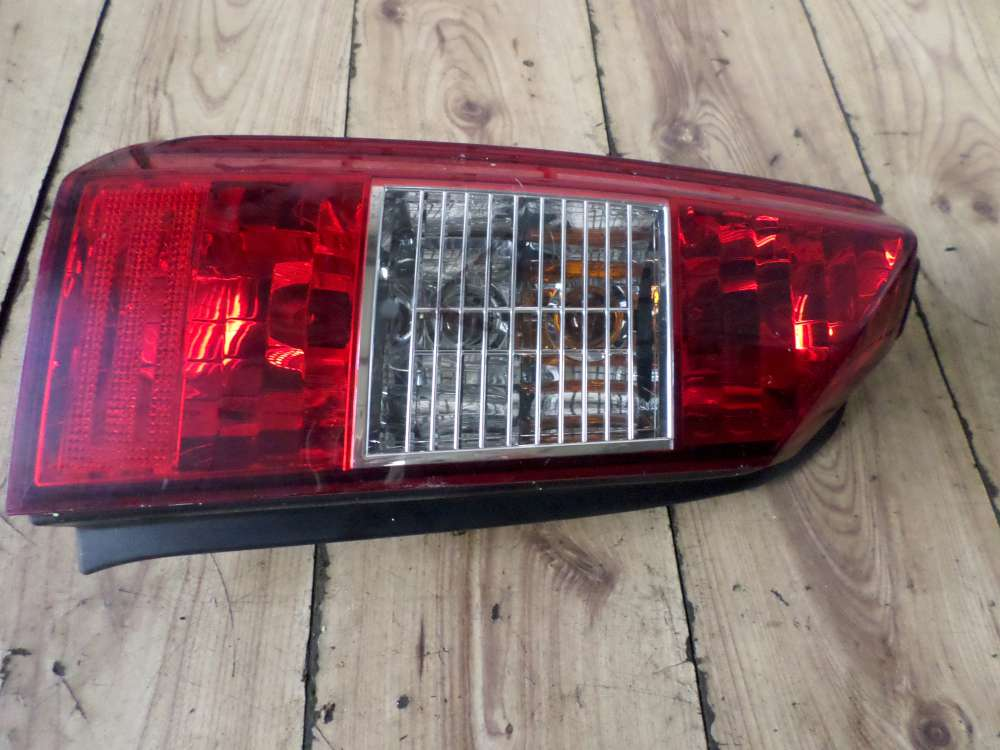 Fiat Idea Bj 2008 Rückleuchte Rücklicht Heckleuchte Links