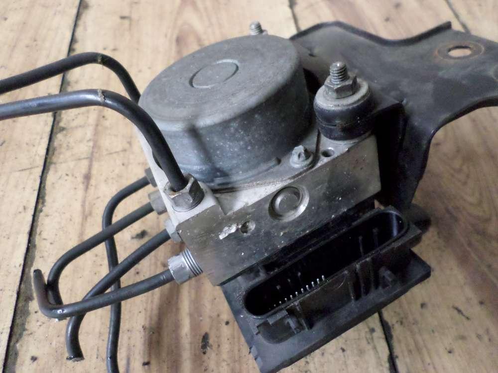Fiat Idea ABS Steuergerät Hydraulikblock 51772682 0265231740