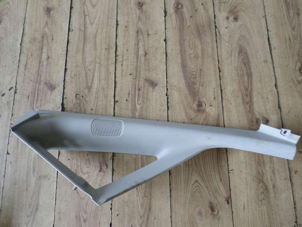 Fiat Idea Original Verkleidung A Säule Abdeckung vorne rechts 753526266