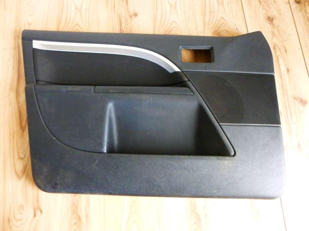 Ford Mondeo III Turnier Türverkleidung vorn links Kunstleder 4S71-F23943-FA