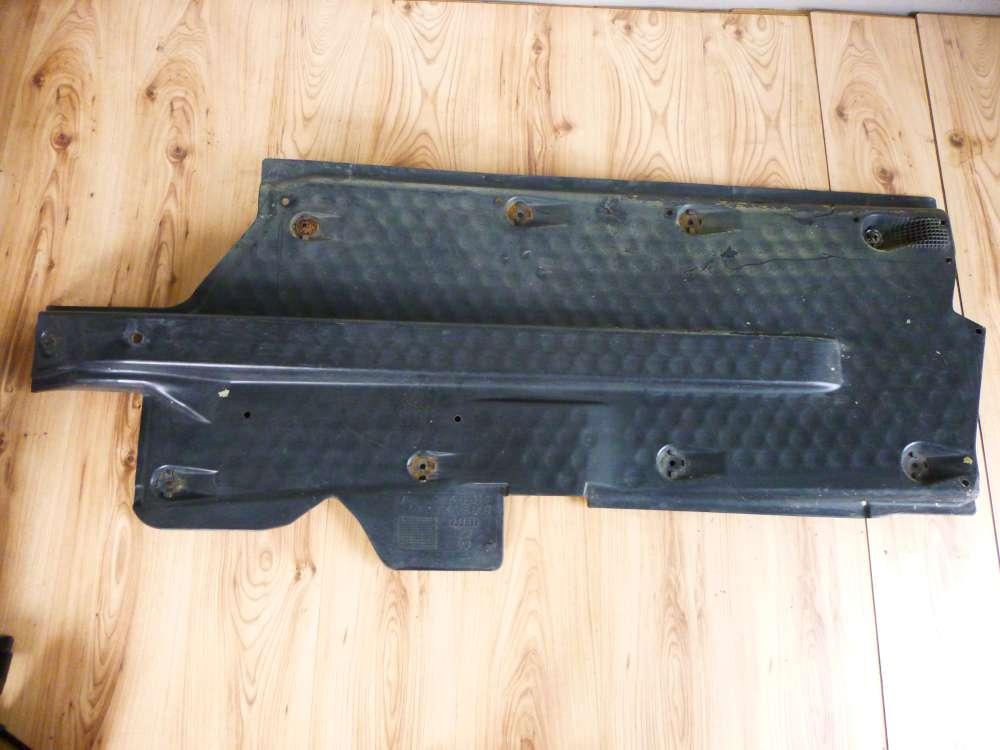 VW Polo , Seat Ibiza, Skoda Fabia Unterbodenverkleidung Unterbodenschutz Links 6Q0825201